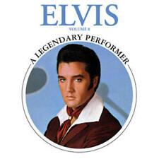 ELVIS PRESLEY A Legendary Performer Vol.8 - New/ Unplayed CD - Original Madison