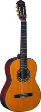 Oscar Schmidt Classical Acoustic Guitar, Select Spruce Top, Natural Finish, OC11
