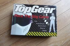 Electronic Game - Top Gear Race the Stig