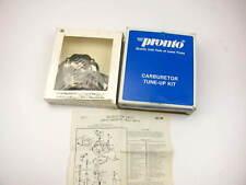 Pronto 10255C Carburetor Rebuild Kit Fits 1956-1973 Chrysler Carter 2-BBL BBD
