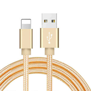 USB Charger For iPhone 7 8 6 5 6s plus X XS MAX XR For iPad Mini Fast Data Cable