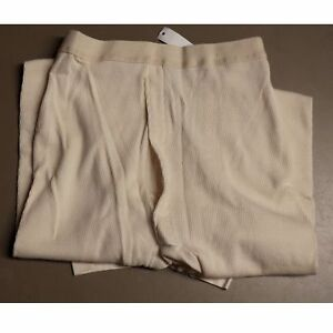 Extreme Cold Weather Drawers Under Pants US GI Cotton
