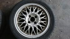 BBS Felge ohne Reifen 6 J x 15  VW Golf 1 Cabrio ET45  4x100  RAR