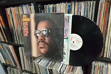 Syl Johnson Back For A Taste Of Your Love Hi Records 1973 Shrink NM