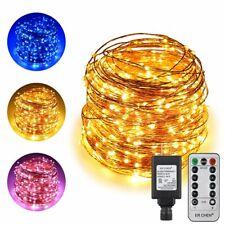 ErChen Dual-Color LED String Lights, 165 FT 500 LEDs   #3