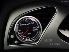 60mm or 52mm air vent Gauge pod mounting kit fits AUDI A4(B8)