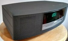 BOSE WAVE MUSIC SYSTEM AWRCC1 AM/FM CD PLAYER W/ REMOTE * FULLY FUNCTIONAL*