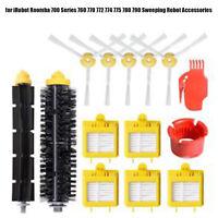 NEU Bürsten Filter Kit für iRobot Roomba 700er Serie 760 770 772 774 775 780 790