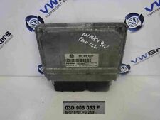 Volkswagen Polo 2003-2008 9N 9N3 Engine Control Unit Computer 03D906033F