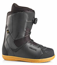 Deeluxe Cruise Boa New 2019 Men Snowboard Boots Black Size 9