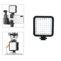6000K 5.5W LED Camera Video Light Panel for DJI Osmo Mobile 3 Accessory