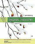 Organic Chemistry, Enhanced Edition, Volume 1 by McMurry, John McMurry 7e