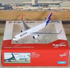 Herpa Wings LATAM Boeing B767-300ER (NG)  1/500