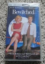 BEWITCHED NICOLE KIDMAN BRAND NEW PSP UMD MOVIE PLAYSTATION PORTABLE