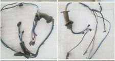 1981 -87 GMC Chevrolet Truck Door Wire Harness Pair ( Power Window & Door Locks)