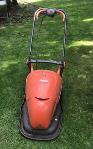Fymo Easy Hover Compact 330 Electric Hover Lawnmower