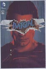 Batgirl #50 Polybag  NOS!