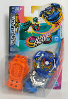 BEYBLADE BURST RISE STARTER PACK - SWORD VALTRYEK V5 - D69/TH05 Rare-New