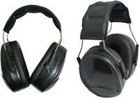 Cuffie da poligono ABKT AB081B 29dB Ear Muffs Black