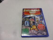 PC      5 Wimmelbild Spiele Vol.7
