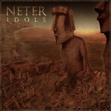 """Neter """"Idols"""" (NEU / NEW) Death-Metal"""