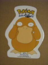 "Pokemon Sticker Adesivo ""Psyduck"" #54"