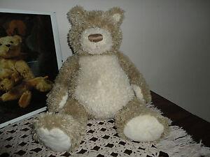 Gund WOOLY BEAR 16 inch Nr 15293