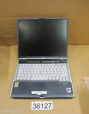 Fujitsu Siemens Lifebook S7020 Intel Pentium M 740 1.73MHz Laptop Notebook 36127