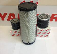 OE Filters Air Oil Fuel Yanmar Takeuchi TB125/135/145