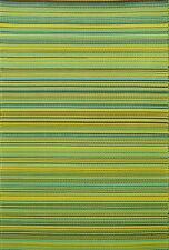 Outdoor Rugs and Mat | Cancun Lemon &  Apple Green | 120x179 CM | Free Shipping