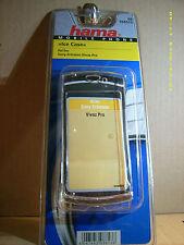 Sony Ericsson Vivaz Pro Handy Icecase Crystal Case Tasche_Hard Ice Cover (Hama)