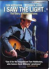 I Saw The Light (region 1 DVD Good)