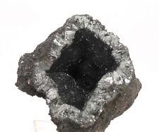 5601 Pyrolusit Imini mine Marokko Quarzazate Region 2012 Speciemen mineraux