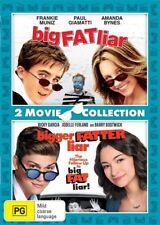 Big Fat Liar / Bigger Fatter Liar