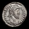 Julian II, AD 360-363. Silver Siliqua, Arles mint, RIC 309