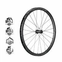 "FSA Gradient 29"" Boost MTB Carbon Wheelset WideR29 29x24H (6-Pawl) Grey Pair V19"