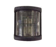 Lalizas Classic N20 Navigation Light - Stern / White (Black Casing)
