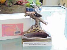 Novelty Hawk Bird Shape Ashtray With Refillable Lighter USA Stocked And Shipped