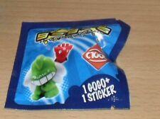 Crazy Bones Gogos NL Special Edition Unopened pack *Very Rare*