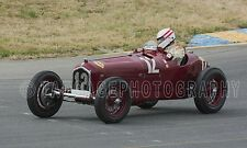 1934 Alfa Romeo P3  Vintage Classic Race Car Photo CA-1261