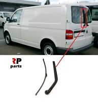 FOR VW TRANSPORTER T5 2003 - 2018 NEW REAR LEFT WIPER ARM WITH 460 MM BLADE
