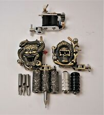 Tattoo Machine Guns and Miscellaneous Accessories