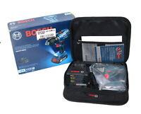 "Bosch GSR18V-190B22 18V 1/2"" Compact Drill/Driver OPEN BOX NEW"