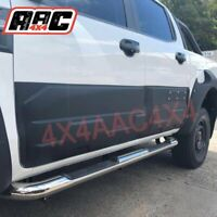 3'' Stainless steel Side Step Bar Suitable For Ford Ranger 2012-2019 model
