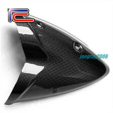 RC Carbon Fiber Exhaust Cover Heat Shield DUCATI Monster 1100 EVO 2011 2012 2013