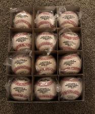 Rawlings Pal2 Pennsylvania Official Game Baseballs Genuine Leather (12 pack)