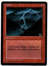 *MRM* FR Foudre ( Lightning Bolt ) GOOD MTG FBB