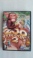 Zoo Tycoon 2 (PC: Windows, 2004)