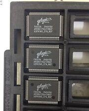 x3 *NEW* QLOGIC FAS236, 2400150 SCSI Processor, 100-pin QFP
