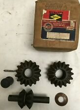 Willys Spicer Spider Gear Kit 805343 475 4 wheel drive truck F134 motor N.O.S